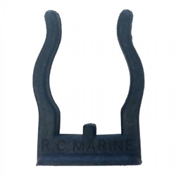 Forespar Products Tiller Clips | Blackburn Marine