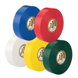 3M Scotch® Vinyl Electrical Color Coding Tape 35 | Blackburn