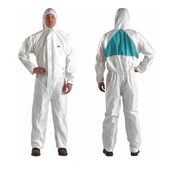 3M Disposable Protective Coveralls | Blackburn Marine