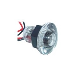 "Aqua Signal 1-1/2"" Lima LED Accent Lights 