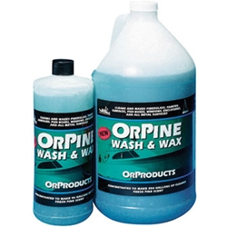 H&M Products Orpine Wash & Wax