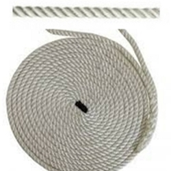 Buccaneer Rope Co. Twisted Nylon Dock Line | Blackburn Marine