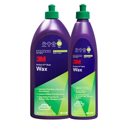 3M™ Perfect-It™ Boat Wax | Blackburn Marine