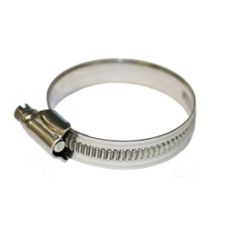 AWAB 316 Stainless Steel Hose Clamps #32 | Blackburn Marine