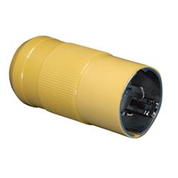Marinco 6365CRN 50A Shorepower Male Plug 125//250V