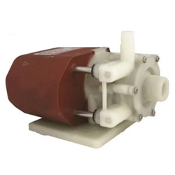March LC-2CP-MD Mag Drive Pump | Blackburn Marine A/C Pumps