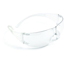 3M™SecureFit™ Protective Eyewear SF201AS, Clear Lens 65720 | Blackburn Marine Safety Equipment