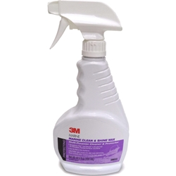 3M™  Clean & Shine Spray Wax