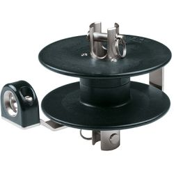 Ronstan RF1246 Ball Bearing Unit & Furling Lead Arm | Blackburn Marine Ronstan Sailboat Hardware
