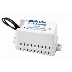 40FA Rule-a-Matic PLUS Float Switch | Blackburn Marine Bilge Pumps
