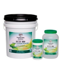 Teakdecking Systems ECO Teak Cleaner Powder | Blackburn Marine