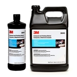 3M Marine Compound & Finishing Material