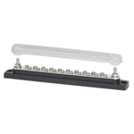 Blue Sea Systems Common 150A BusBars with Cover | Blackburn Marine