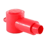 Blue Sea Systems Red Cable Cap | Blackburn Marine