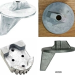 Camp Mercury/Mercury Outboard/Outdrive Anodes | Blackburn Marine Supply