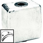 Camp Johnson & Evinrude Outboard Anodes | Blackburn Marine Supply