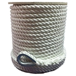 Buccaneer Rope Co Nylon Anchor Lines | Blackburn Marine