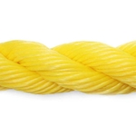 Buccaneer Rope Co Twisted Polypropylene Dock Line | Blackburn Marine