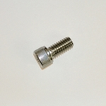 Prop Nut Zinc Screws | Blackburn Marine