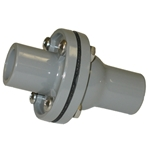"Bosworth Co. 74-10 ""Guzzler"" Series 1-1/4"" Foot/Check Valve 