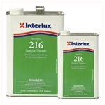 Interlux Special Thinner 216 | Blackburn Marine