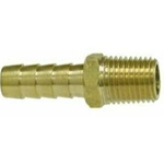 Midland Metal Hose Barb Rigid Male Adapter | Blackburn Marine