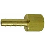 Midland Metal Hose Barb Rigid Female Adapter | Blackburn Marine