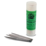 Tube-Assorted Pack Bainbridge International C021 William Smith Sailmaker's Needles | Blackburn Marine Sail Hardware