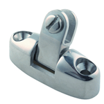 Bainbridge International Universal Deck Hinge Complete | Blackburn Marine Supply