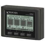 Blue Sea Systems Vessel Systems Monitor VSM 422 | Blackburn Marine