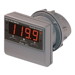 Blue Sea Systems AC Digital Multi-Function Meter with Alarm | Blackburn Marine