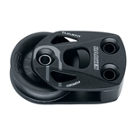 45 mm | Harken 6237 - Aluminum Element Footblock