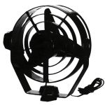 Turbo Fan - Black (HEL 003361002) | Blackburn Marine