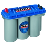 Interstate Optima SC31DM Blue Top Group 31 Deep Cycle Battery