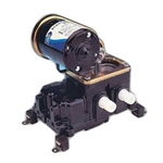 Jabsco Diaphragm Bilge Pump 36600 Series | Blackburn Marine Bilge Pumps