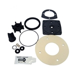 Jabsco 37020-0000 Service Kit for 37010 Series Electric Toilets | Blackburn Marine Toilets & Marine Toilet Accessories