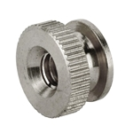 C. S. Johnson Knurled Nut
