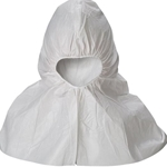 Logistics Supply Breathable Particle Protection Hoods | Blackburn Marine