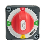 Marinco Pro Installer 400A EZ-Mount Battery Selector Switch | Blackburn Marine Supply