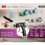 3M™ Accuspray™ ONE Spray Gun System with Standard PPS™ | Blackburn Marine