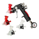 3M™ Accuspray™ HGP Spray Gun Kit | Blackburn Marine