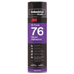 3M 76 Spray Adhesive - Clear | Blackburn Marine