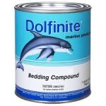 Pettit Dolfinite Bedding Compound | Blackburn Marine