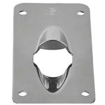 "Schaefer 34-48 Flat for up to 3/4"" Line 