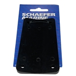 Schaefer 55-60 5 Series Cheek Pads | Blackburn Marine Schaefer Hardware