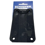 Schaefer 55-61 7 Series Cheek Pads | Blackburn Marine Schaefer Hardware