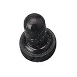 Sea-Dog Black Waterproof Cap For Toggle Switch